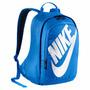 Mochila Nike Modelo Hayward 2.0 Medium Color Azul
