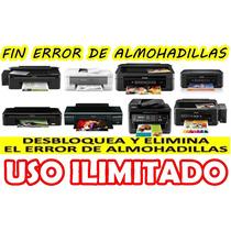 Reset Epson Wf30 Xp211 Xp310 Tx110 Tx300f Tx100 Tx400 Wf645