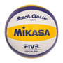 Bola De Praia Volei Beach Mikasa Vx30