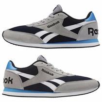 Tênis Reebok Royal Classic Jogger 2rs