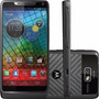 Motorola Xt890 Razr I Preto Intel 2.0ghz 8gb 3g Wifi 8mp