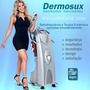 Dermosux Dgm Terapia Endérmica Radiofrequência