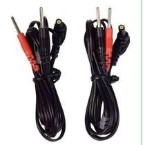 Cables Para Electroestimulador , Universales