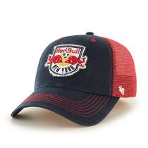 N.y. Red Bull Tipo Trucker 47´brand Unitalla Envio Gratis