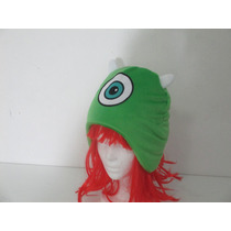 Gorro Monster Inc.