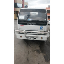 Camion Qmc Motor 2.500 Turbo. De 2 Toneladas Doble Llanta