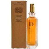 Perfume Red Giorgio Beverly Hills For Women 90ml Edt -tester