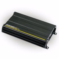 Amplificador Kicker Cx1200.1 2400w 1 Ch Clase D Potencia