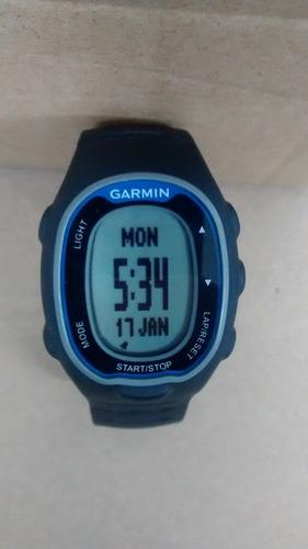 4072c1b5564 Relógio Garmin Forerunner Fr70 C fita Cardiaca. Frete Grátis - R ...