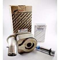Kit Radiador / Trocador De Calor Oleo Fiat Ducato 2.3 16v