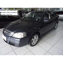 Astra Sedan Advantage 2007 Flex Completo