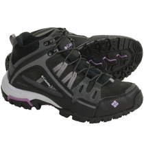 Botas Impermeables Columbia Sportswear Para Mujer Talla 36