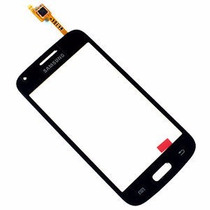 Cristal + Touch Samsung Galaxy Core Plus G350 G3500 Bco Ngo