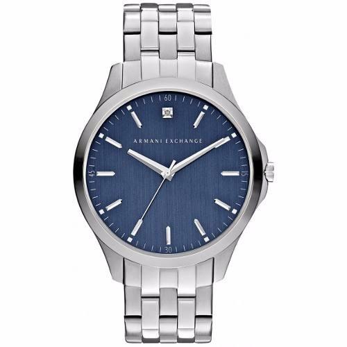 0718e3c7071 Relógio Armani Exchange Diamond Masculino Ax2166 - R  899