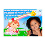 50 Convite Infantil Personalizado Todos Os Temas + Brinde
