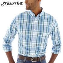 Envio Camisa 2xl St John