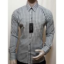 Camisa D&g Unico Modelo Talla Xl