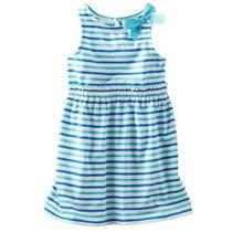Vestidos Oshkosh Niñas 100% Original Tallas 4 - 6 - 8