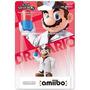 Amiibo Dr Mario (europa/australia) Original Nuevo