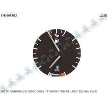 Sistema Combinado Ford Pampa 1.8 8v Gasolina 89/97 - Vdo