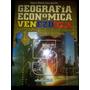 Libro De Geografía Económica De Venezuela. 5to Año.