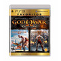 Juego Ps3: God Of War 1 & 2 Collection