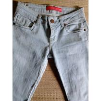 Calça Jeans Clara Dopping 36 Usada