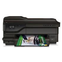 Impressora Hp 7612 Wifi Papel A3 Multifuncional Nova