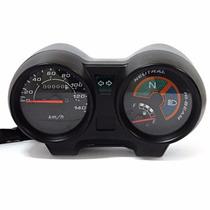 Painel Moto Honda Cg 150 Fan 2011