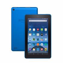 Tablet Kindle Fire, 7 Wi-fi, 8gb - Cor: Blue 5ª Geração