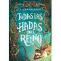 Todas Las Hadas Del Reino - Laura Gallego - Ed. Montena