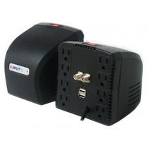 Regulador Complet Rplus Tv/usb - 120 Vca