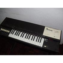 Organo Electronico Marca Bontempi