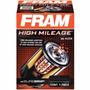 Fram Alto Kilometraje Hm3614 Del Filtro De Aceite