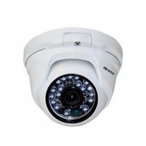 Câmera Dome Gravo Ahd 1.3 Megapixel 3,6mm Ir20mts