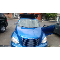 Chrysler Pt Cruiser Convertible 2005