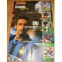 Roberto Baggio Poster Historico Juventus/milan/inter/fiore