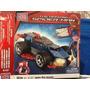 Megabloks Vehículo Spiderman Como Nuevo!!