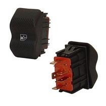 Botão Interruptor Do Vidro Eletrico Painel Gol Parati G2