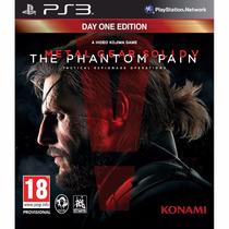 Metal Gear Phantom Pain Ps3 Venta Y Cambios