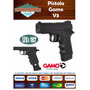 Pistola Gamo V3