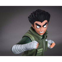 Figura Tsume Naruto Xtra Rock Lee Pronta Entrega 12 X S/ J