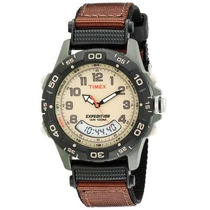 Reloj Timex Expedition #t45181 Masculino