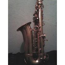 Saxofon Alto (sin Tudel)