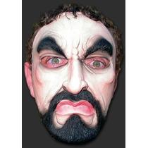 Máscara Realista Homem Mal Ou Lula Bravo - Frete R$ 9,90