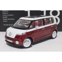 Vw Bulli Concept Car Escala 1:18 Norev
