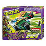Juguete Carrera Go Teenage Mutant Ninja Turtle Boost Reglaj