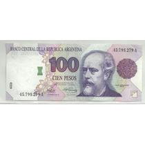 Argentina 100 Pesos Ec 750b Xf