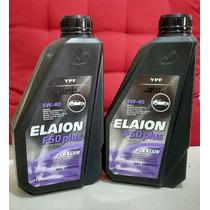 Oleo Lubrificante 5w40 Elaion F50 Plus Sintetico Menor Preço