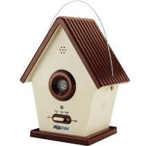 Dogtek De Sonic Birdhouse Control De La Corteza Exterior / I
